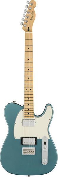 Fender Player Series Tele MN TPL